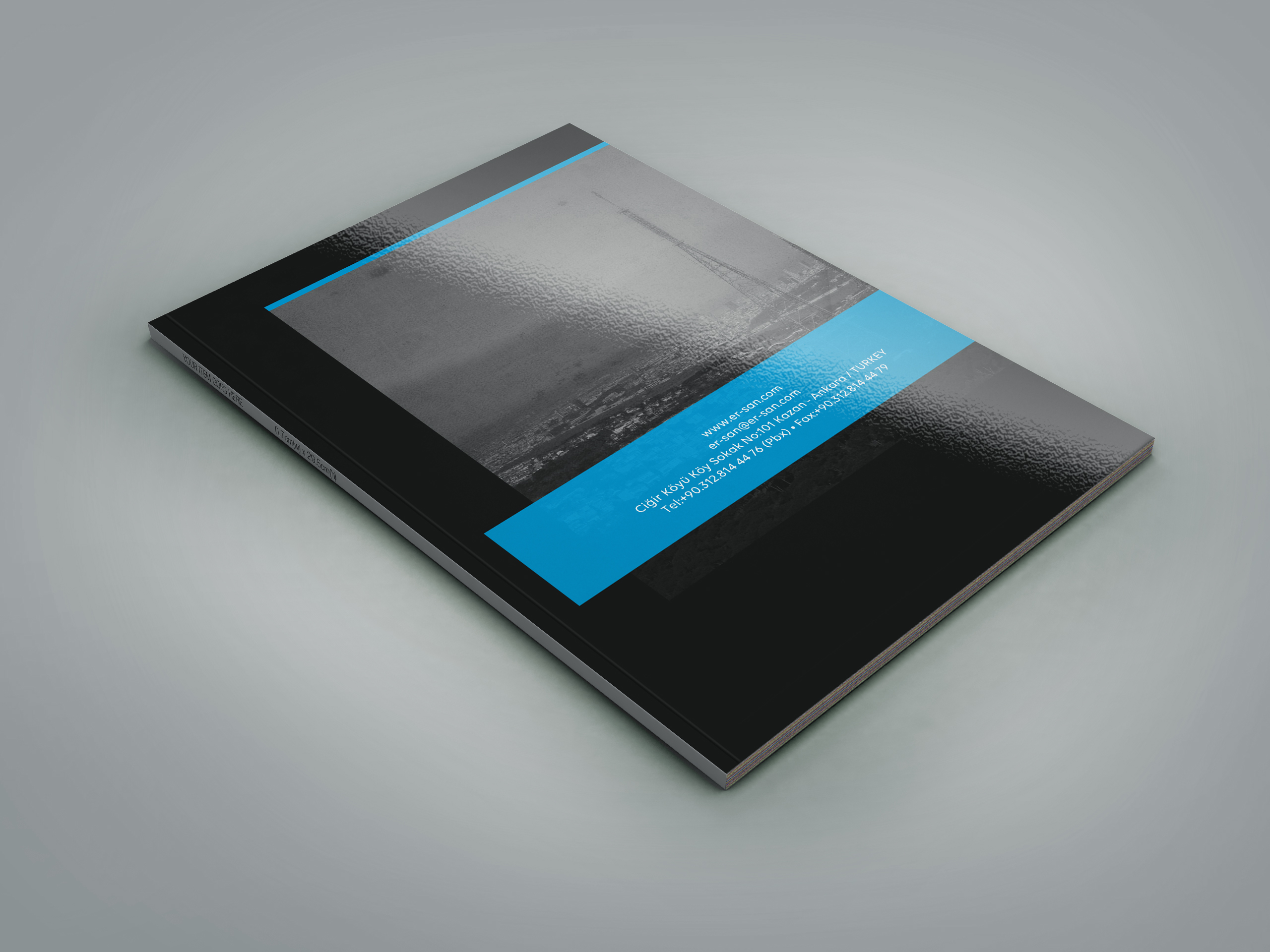 Ersan Company Katalog